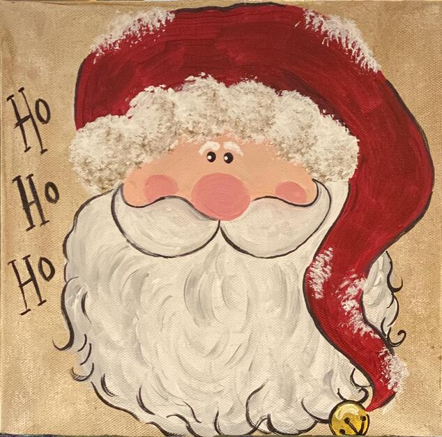 Mr. Claus
