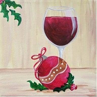Ornamental Wine