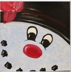 THK Frostys Smile