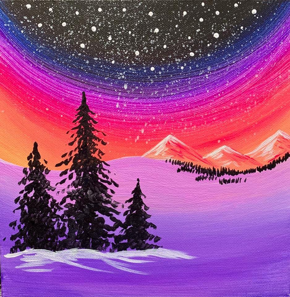 Winters Dream mini002