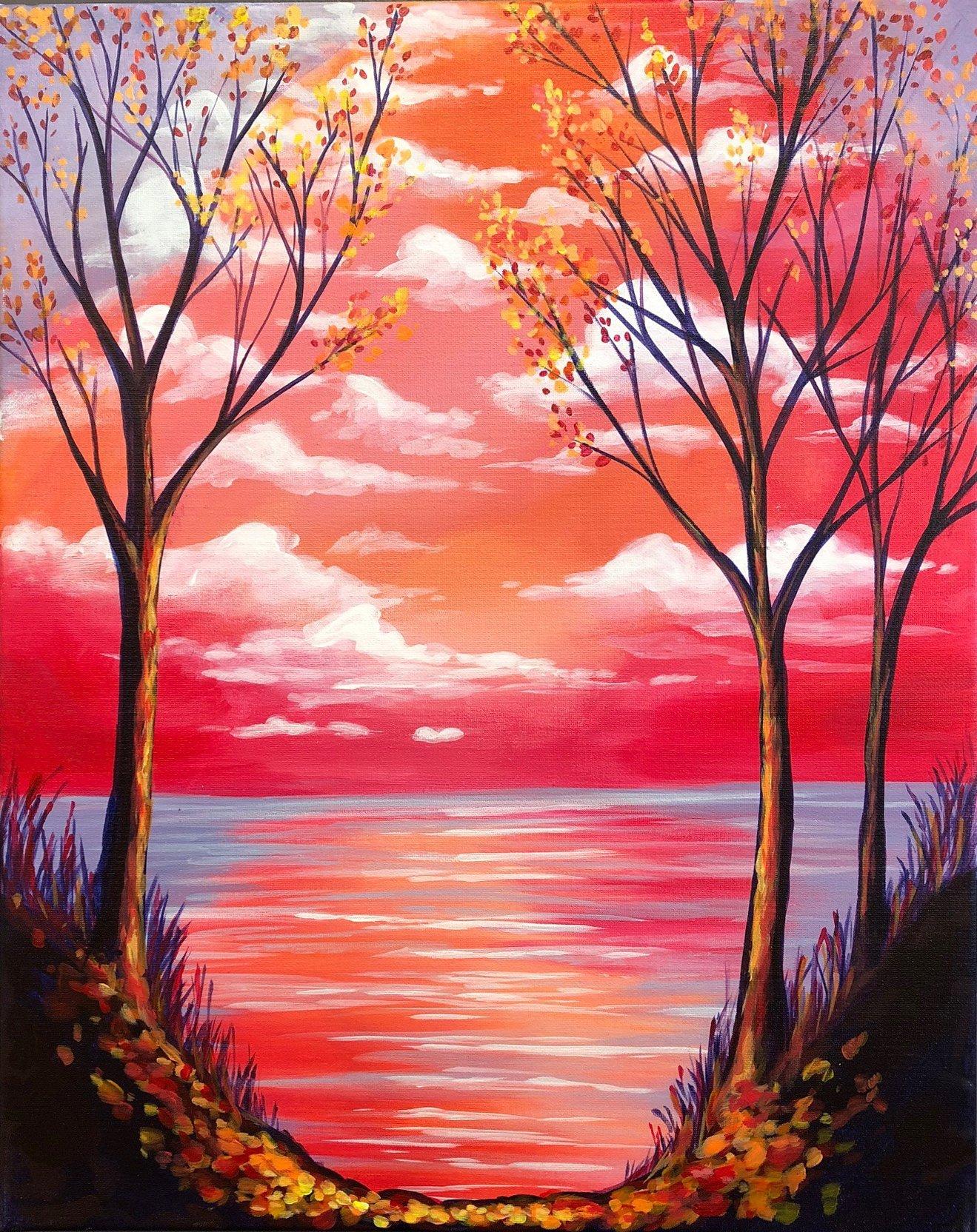 rose-autumn-morning
